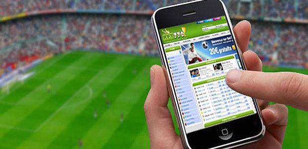 AC Ajaccio-Montpellier : Des paris 5 à 6 fois plus importants que d'habitude