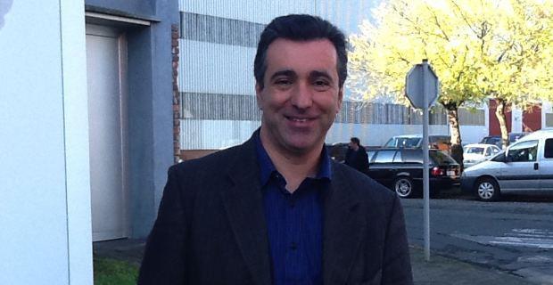 Antoine Orsini, élu du groupe Corse Social Démocrate et président de la Commission des finances de la CTC.