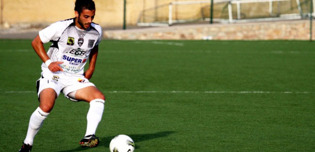 Le FC Calvi battu sur le fil à Roye Noyon