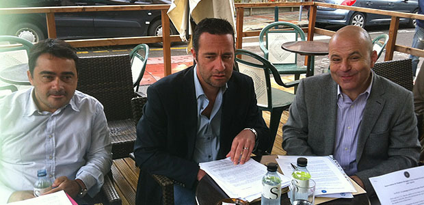 """Union pour Ajaccio : """"Le P.LU, le passage en force ou la peur d'un bilan blanc…"""""""