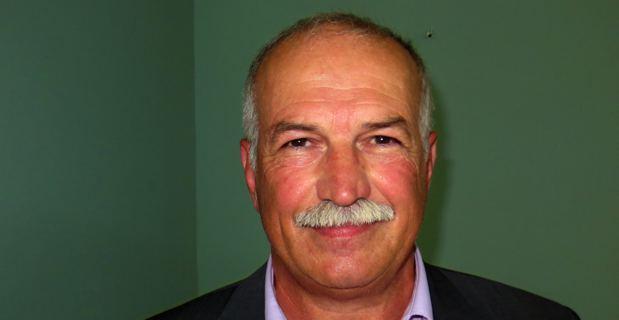 Jean Biancucci, élu territorial de Femu a Corsica