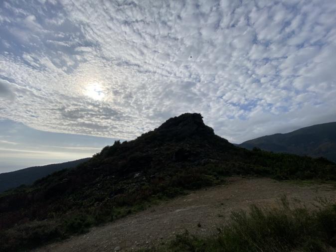 La météo du mardi 6 avril 2021 en Corse