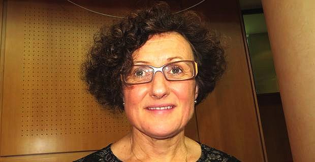 """Maria Guidicelli : """"Energ'îles à Ajaccio pour nous faire mieux entendre"""""""