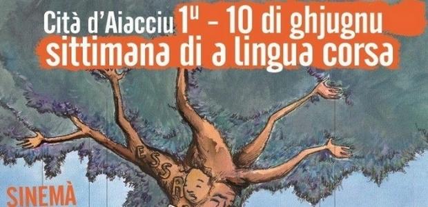 A Settimana di A Lingua Corsa se déroulera du 1er au 10 juin à Ajaccio. (Doc : DR)