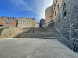 Le Mantinum à Bastia. Photo CNI.