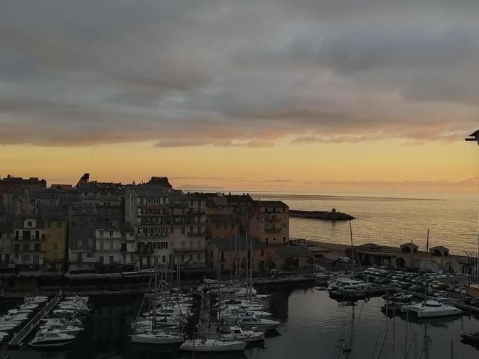 Bastia (Karine Giabiconi)
