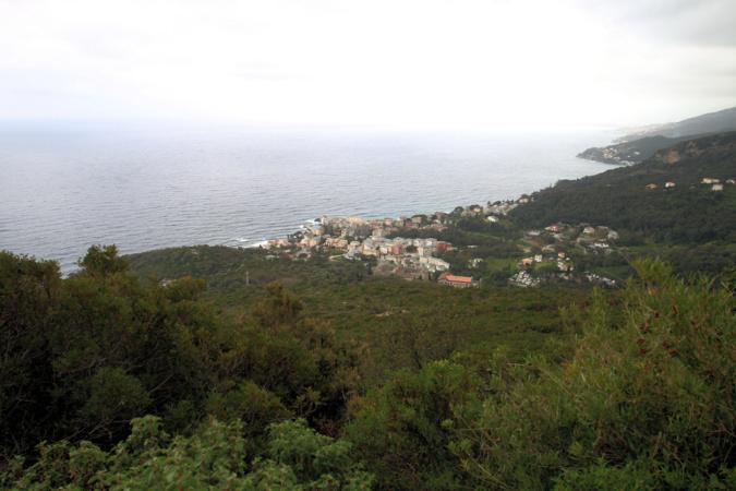 Castellu-Brandu (Hyacinthe Sambroni)