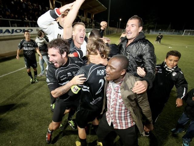 CFA, National et maintenant Ligue 2 : Le CAB l'a fait