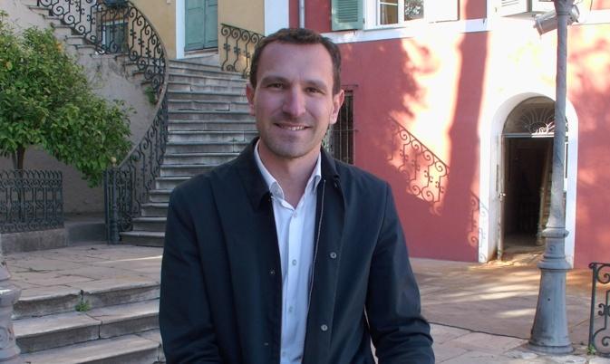 Julien Morganti : «Face à l'insécurité il faut des actes concrets»