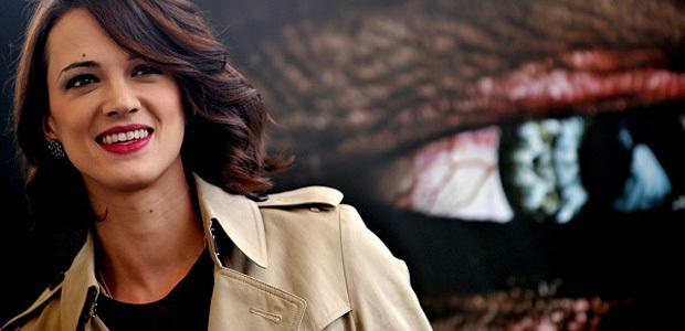 Asia Argento a été appelée pour incarner Charlie, un personnage pivot dans la prochaine salve, dont la productrice Nicole Collet ne souhaite pas trop en dévoiler.