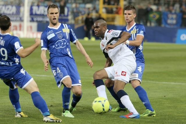 SC Bastia : La fête comme le match !