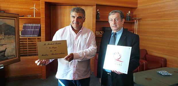 Saint-Florent : Le titre de maître-restaurateur au restaurant de La Roya