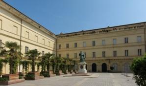 Le Palais Fesch, fierté de la cité Impériale, est le plus important musée de France après le Louvre en matière de peintures italiennes. (Photo : DR)