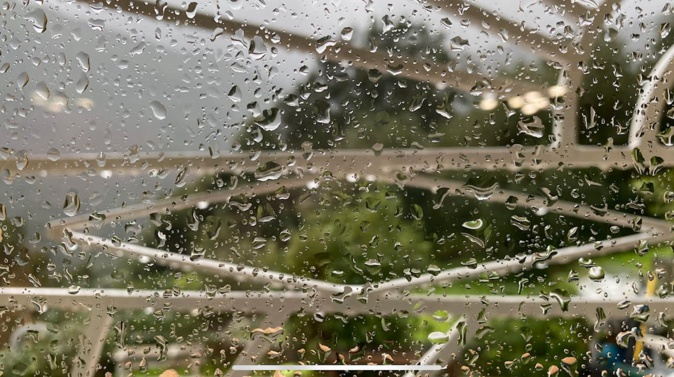 """Météo : La Corse en vigilance jaune """"pluies-inondations"""""""