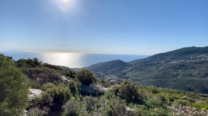 La météo du samedi 24 avril 2021 en Corse