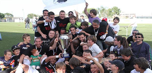 Coupe de Corse de Football : Une, deux et trois pour le FC Calvi !