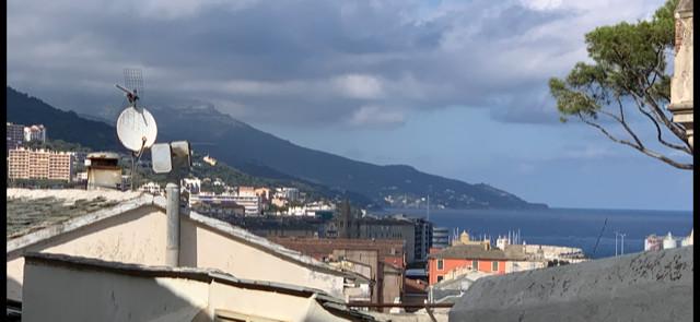 La météo du dimanche 25 avril 2021 en Corse