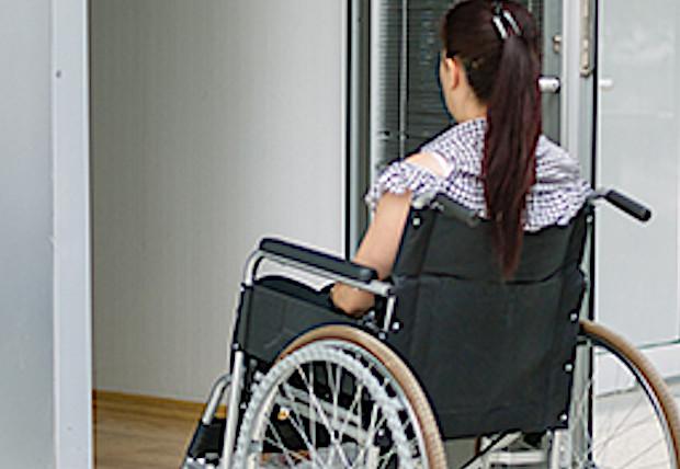 Accessibilité et mobilité : encore de gros efforts à faire en Corse selon APF-France Handicap