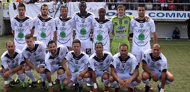 Le FC Calvi ne pourra plus jouer à L'Ile-Rousse la saison prochaine !