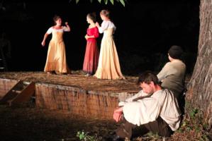 Du 7 au 14 août reviennent les rencontres Internationales de Théâtre en Corse, temps fort de l'Aria