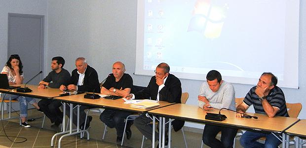 Domaine d'Alzitone : La commission des biens indivis espère une solution rapide