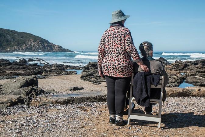 """Ajaccio : """"Aider les aidants"""", une initiative Frequenza Nostra et ADMR 2A  pour les proches de malades"""