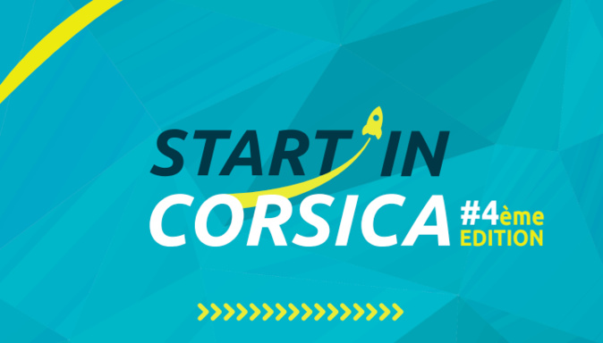 Start in Corsica : la fondation de l'Université de Corse lance le 4e concours