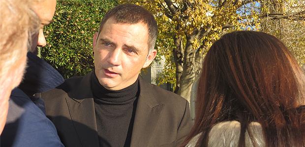 Personnalités politiques : Gilles Simeoni, le préféré