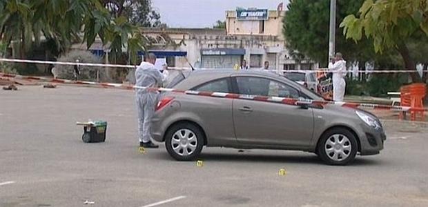 Dimitri Bourgeaud, 19 ans, avait perdu la vie à Porticcio le 25 septembre 2011, mortellement blessé par plusieurs balles sur le parking d'une boite de nuit où il avait terminé son service de portier. (Photo : DR)