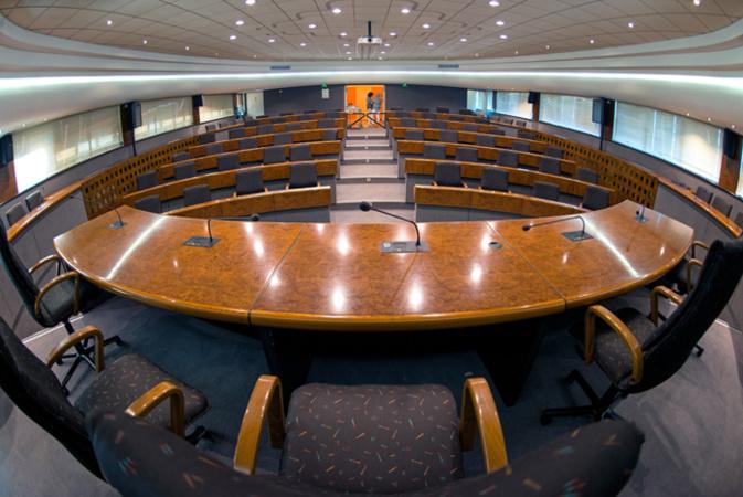 Conseil municipal d'Ajaccio : une séance budgétaire houleuse