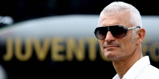Directeur du centre de formation de la Juve, Ravanelli a quitté l'Italie pour rejoindre l'ACA et la Corse, pour une durée de deux ans (Ritrattu : vavel.com)
