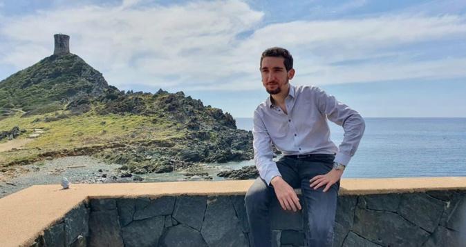 Jean-Antoine Giacomi conduira la liste Forza Nova pour les territoriales 2021.