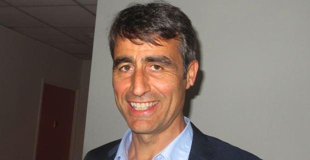 Pierre Mattei, Directeur général de Corsica Ferries France.