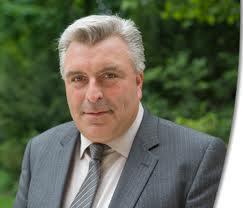 Frédéric Cuvillier ministre délégué aux transports, à la mer et à la pêche (DR)