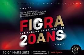 Festival International du Grand Reportage d'Actualité