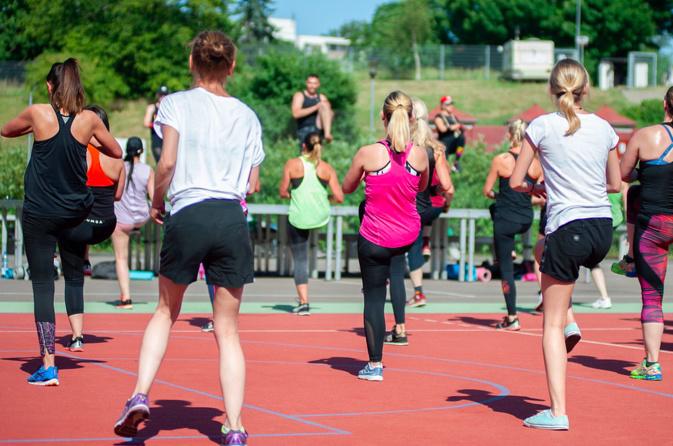 Egalité femmes-hommes : un questionnaire en ligne sur la pratique sportive féminine en Corse