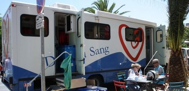 C'est le vendredi 14 juin que se déroulera dans toute la Corse la journée mondiale des donneurs de sang. (Photo d'archive : Marilyne Santi)