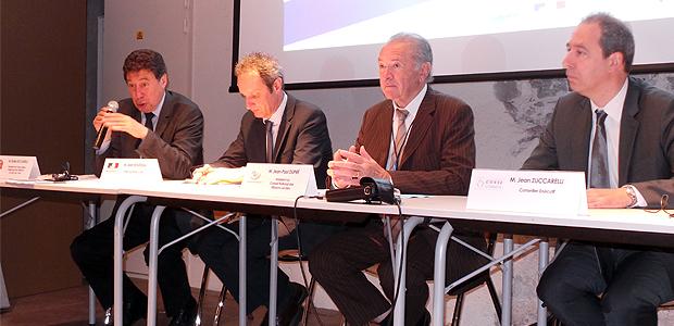 Missions locales de Corse : 5 939 jeunes accueillis en 2012