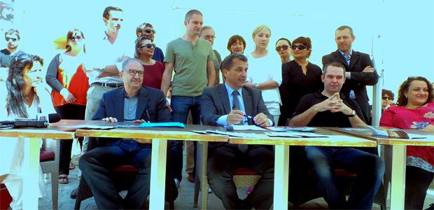 Municipales de Bastia : François Tatti ne sollicitera pas l'investiture du PRG