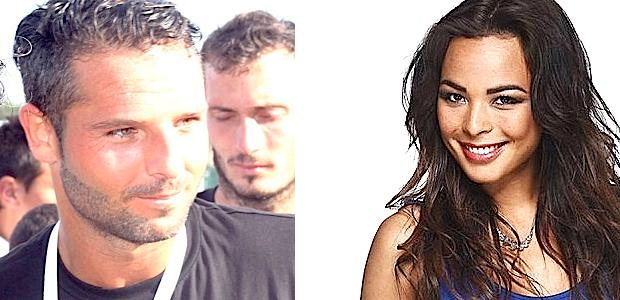 Secret Story 7 : Tara est la compagne de Grégory Dutil du FC Calvi