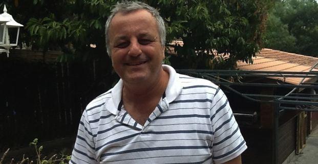 François Alfonsi, député européen.