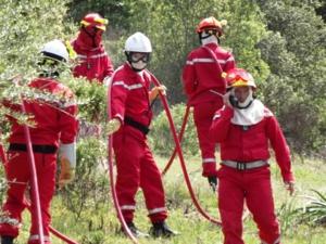 Haute-Corse : 80 bénévoles en ordre de marche contre les incendies de forêts