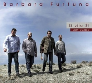 Si Vita Si, le 3ème album personnel du groupe Barbara Furtuna.