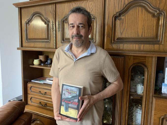 Livre  : 3ème aventure pour Bill, l'espion de Jean-Philippe Serpi