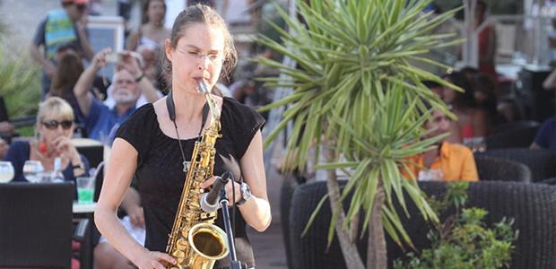 C'est parti pour le 26e festival de jazz de Calvi