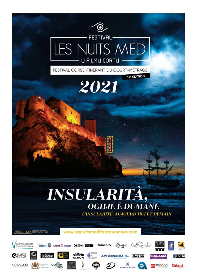 14ème édition des Nuits Med : Du présentiel en ce mois de mai