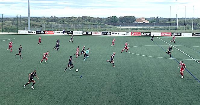 Football : Large vainqueur de Créteil (3-0), il ne reste plus au FCBB qu'à espérer