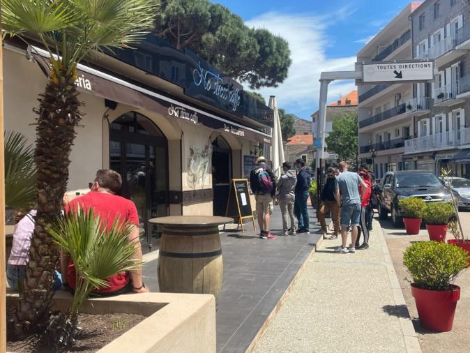 Déconfinement : Les touristes sont de retour dans le Sartenais-Valincu