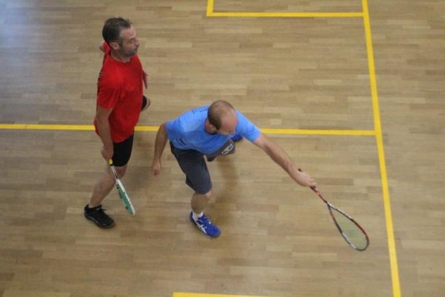 17ème open de squash de L'Ile-Rousse : Les Corses résistent