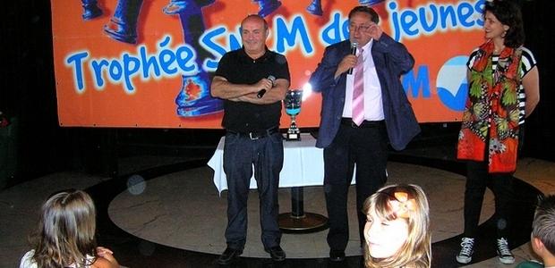 Ce sont 600 élèves des écoles d'Ajaccio et de sa région qui ont participé au 14è Trophée SNCM des jeunes de la ligue Corse d'échecs, qui s'est déroulé lundi à bord de l'Excelsior. (Photo Yannis-Christophe Garcia)
